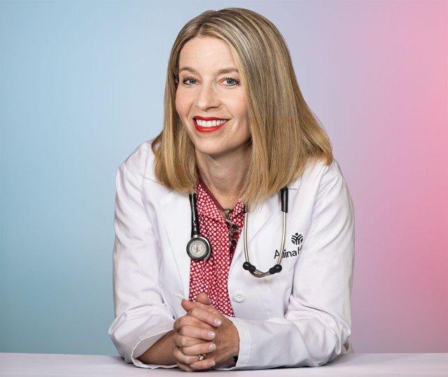 Dr. Brenda Jo Harris