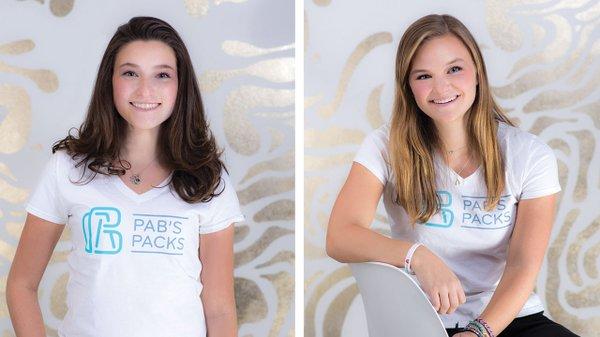 Pab's Picks founders