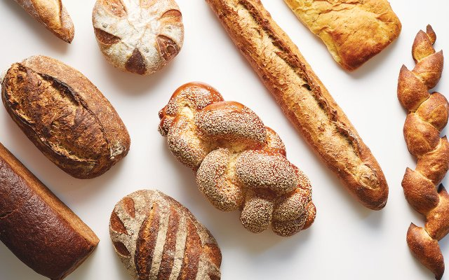 Bakeries 2017 - Best Breads