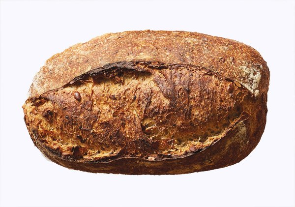 Multi Grain Bread at Rose Street and Patisserie 46