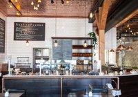 The Copper Hen Cakery and Kitchen