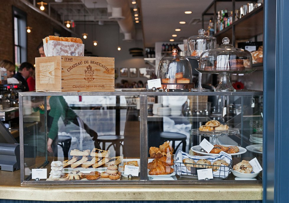 Best Bakeries In Minneapolis And St Paul Mpls St Paul