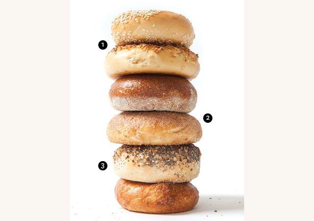 Best Bakeries - Bagels