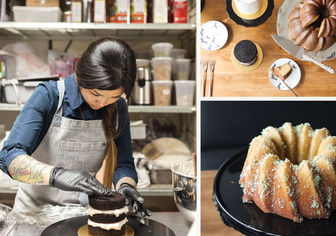 Best Bakeries In Minneapolis And St Paul Mplsul Magazine