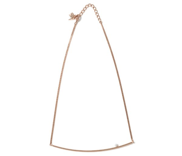 Pearl Necklace from Equation