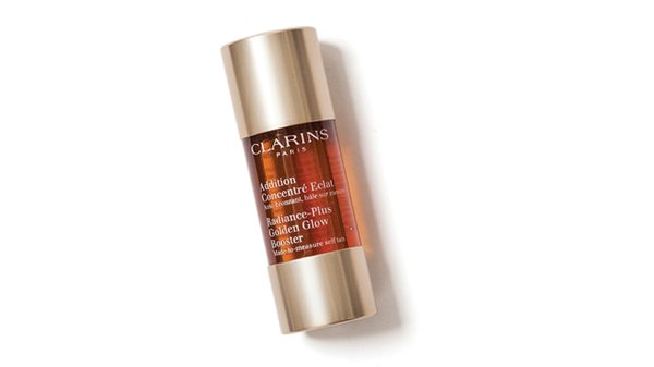 Golden-Glow Booster from Clarins Paris