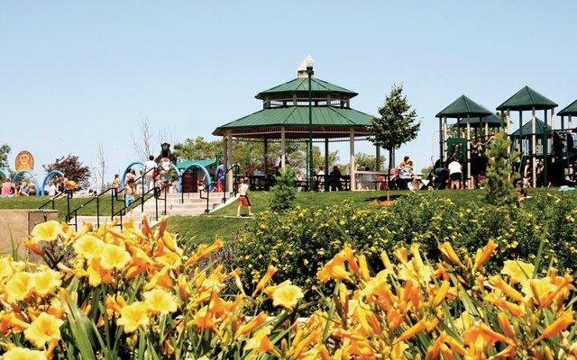 Apple Valley Kelley Park