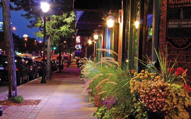 West 7th Street in St. Paul