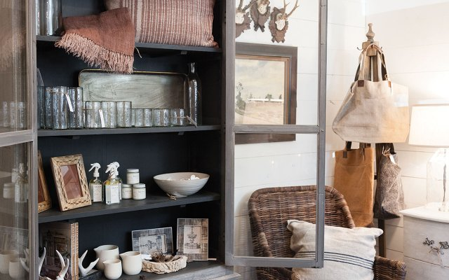 Holly Moore Studio & Home Goods
