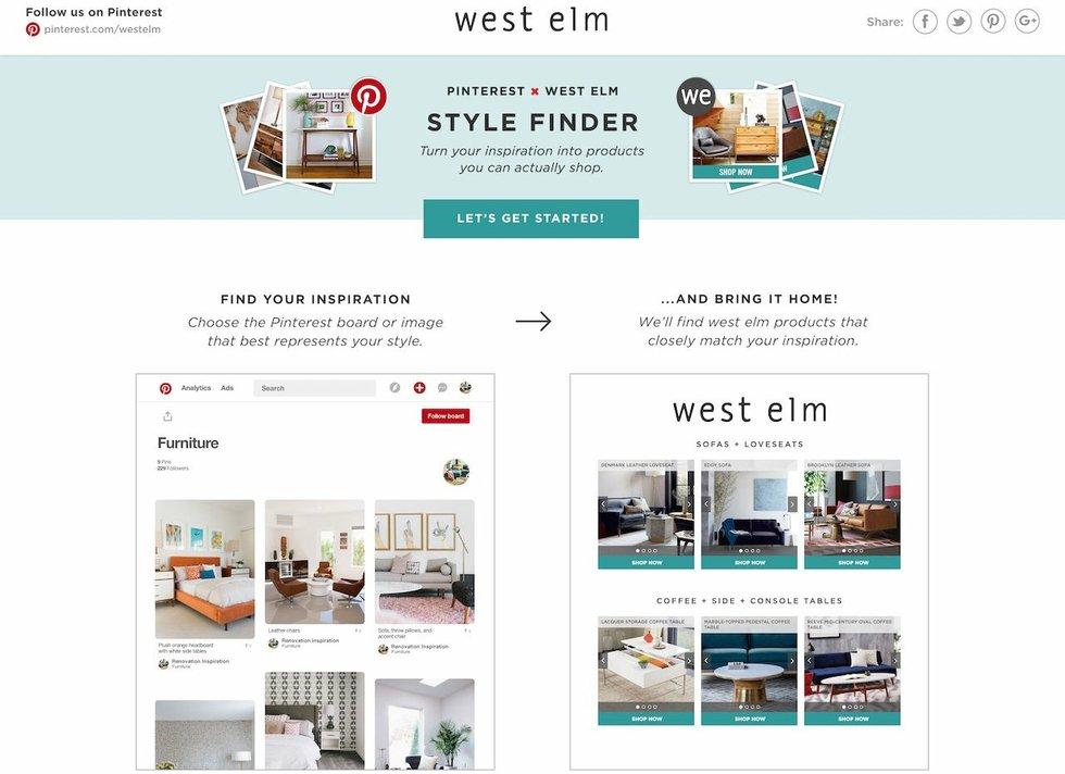 west elm style furniture. WE-Pinterest_LP_v12_2x.jpg West Elm Style Furniture S