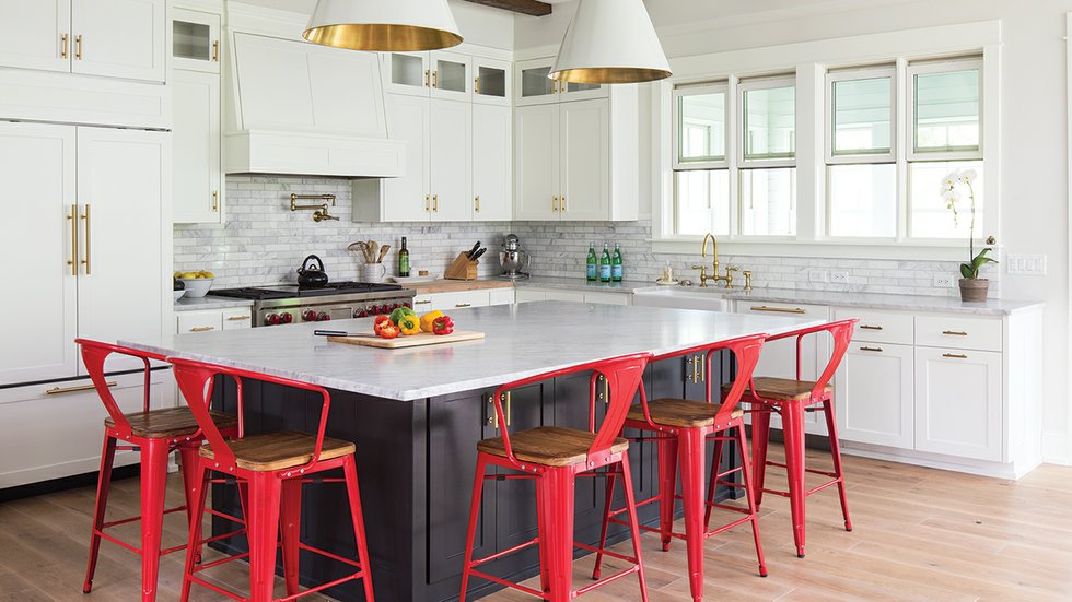 Marvelous Hilary Farr Kitchen Designs Contemporary   Best Interior .