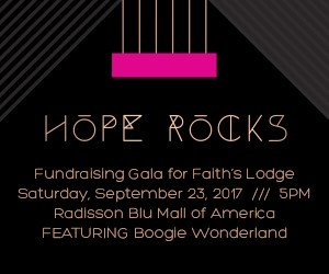 Hope Rocks 2017