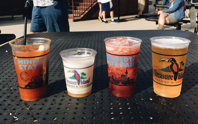 2017 State Fair Beers