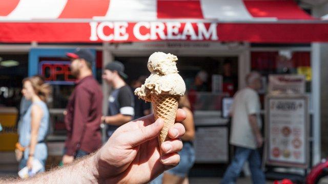 S'more Fun ice cream