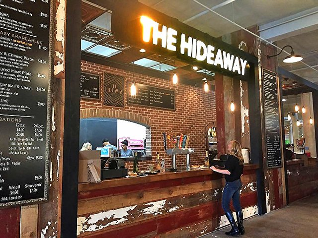 The Hideaway at the Minnesota State Fair