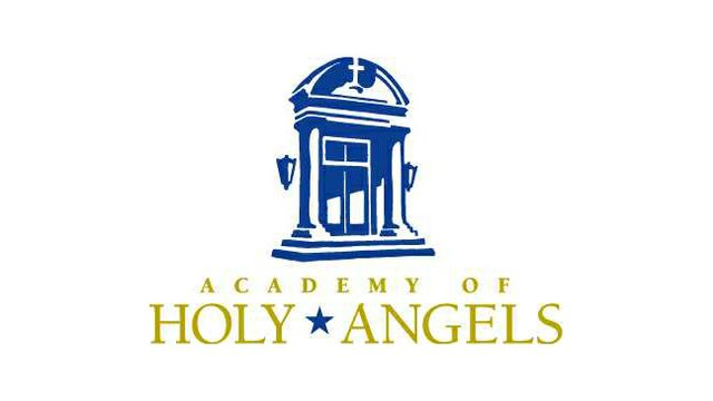 Academy of Holy Angels 2017 Logo