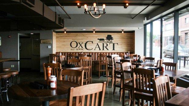 ox cart oct rw 2017