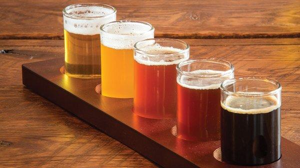 Disgruntled Brewery