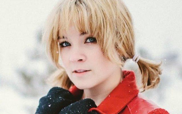 Lenay Dunn, TV host/actress
