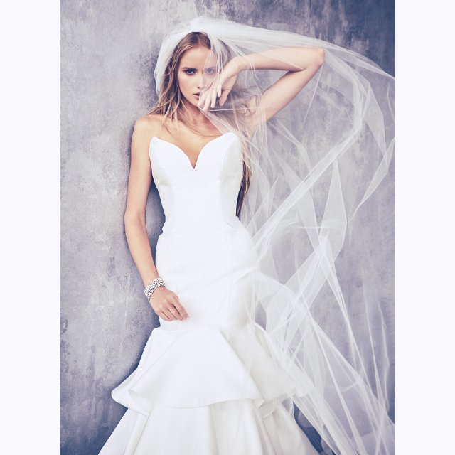 Wedding Dress Trend Forget The Frills Mpls St Paul Magazine