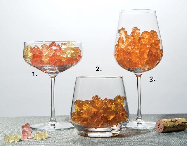 Sugarfina gummy bears