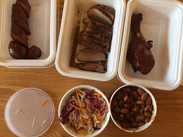 MN BBQ Co.