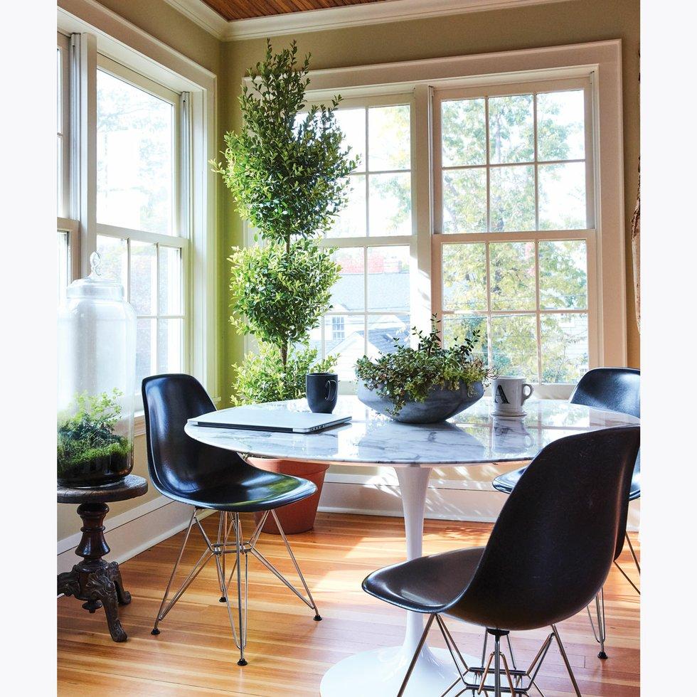 Using Contrast In Interior Design Mpls St Paul Magazine