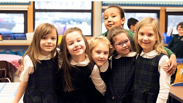 Liberty Classical Prep School 2017