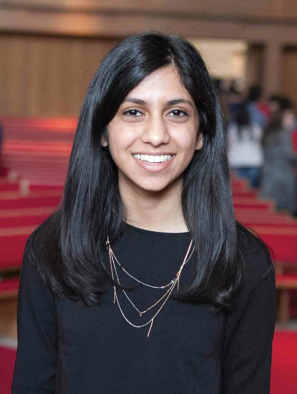 Shivani Nookala