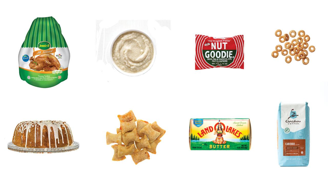 How to Eat Like a Minnesotan - Mpls.St.Paul Magazine
