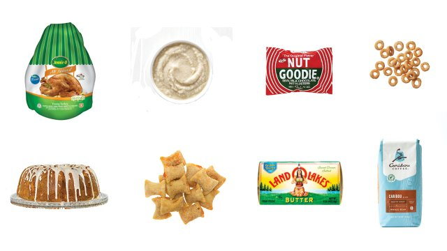 Minnesota foods