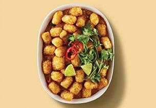 How to Cook Minnesotan Tater Tot