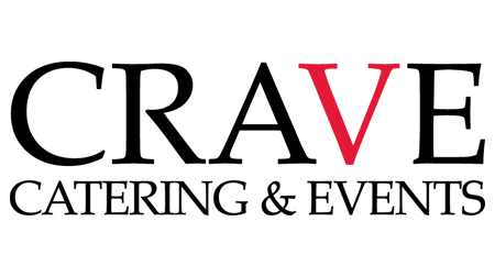 Crave Logo for Showcase Home