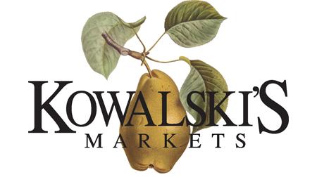 Kowalski's Logo for Showcase Home