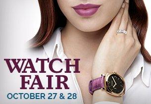Wixon Watch fair