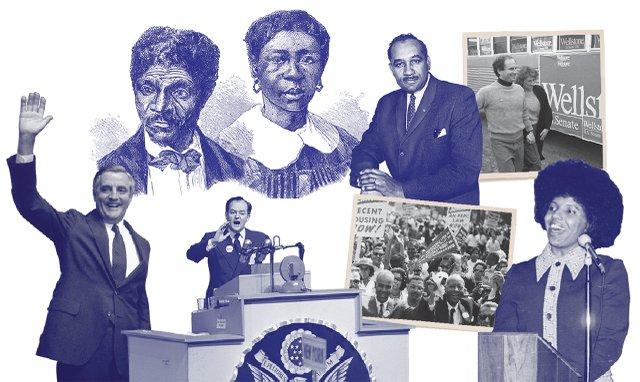 Minnesota civil rights leaders