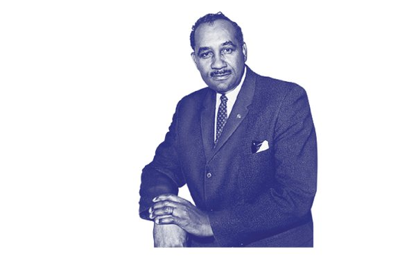 Clarence Mitchell Jr.