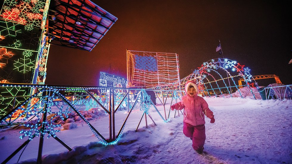 15 cool festivities worth the drive this winter mpls st paul