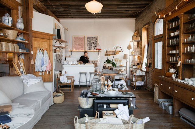 The Foundry Home Goods
