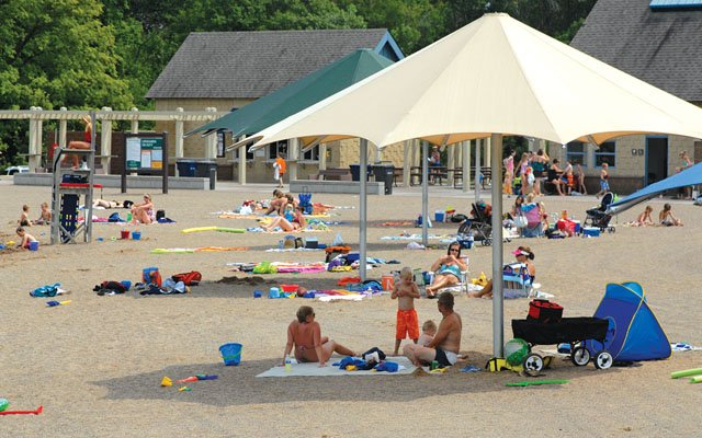 Best Pools And Water Parks In The Twin Cities Mpls St Paul Magazine