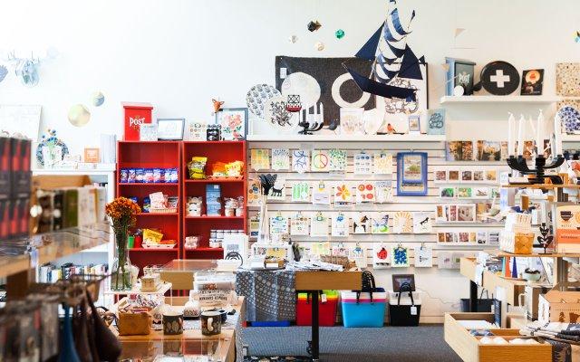 American Swedish Institute Store