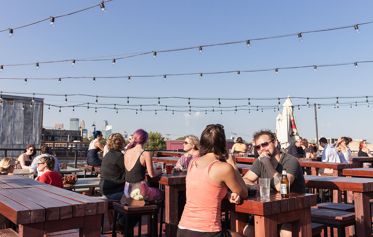 Best of Uptown: Restaurants, Shops, and More - Mpls.St.Paul Magazine