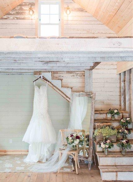 The Bridal Cabin