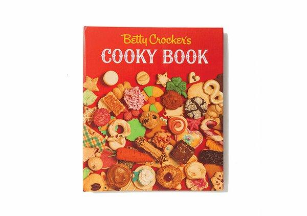 Betty Crocker Cookie Cookbook