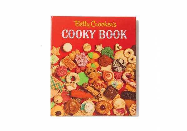 Betty Crocker Cookie Cookbook