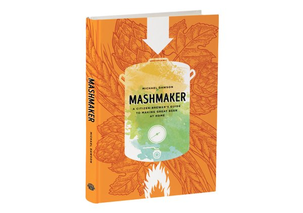 Mashmaker Home Brewing Book