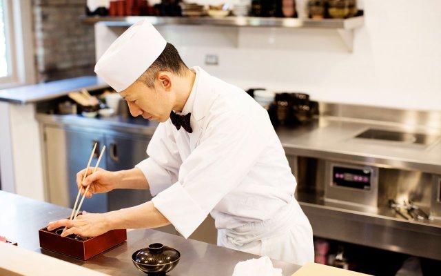 Chef Shigey