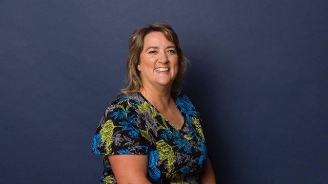 Rose  Bergerson RN, BSN Children's Minnesota