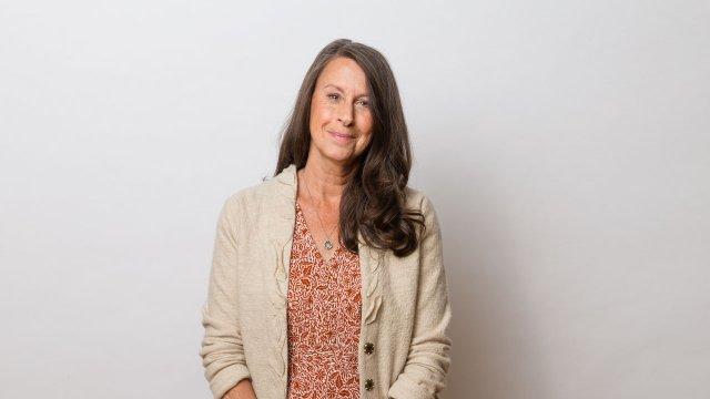 Joan  Gunderson MS, RN, LSN, PHN Bloomington Public Schools
