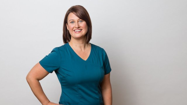 Cancer Care  Monica Cook, RN, OCN  Minnesota Oncology